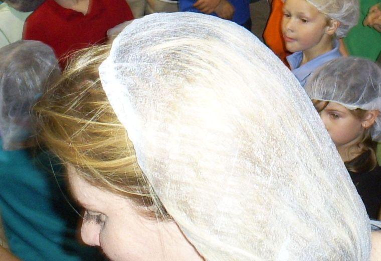 hair-net