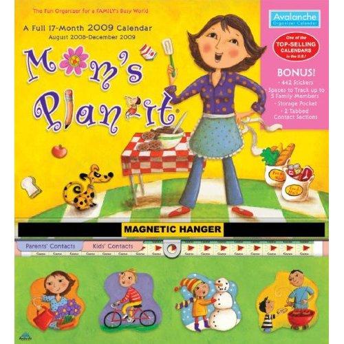 moms-plan-it-calendar-2009