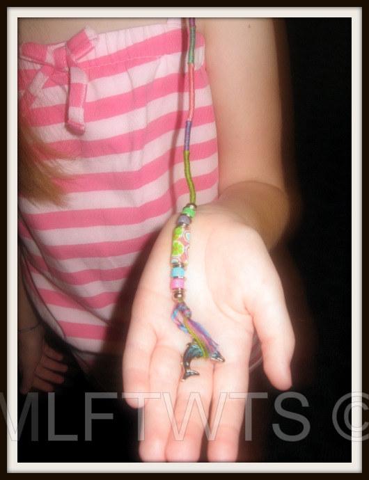 cute wrap beads