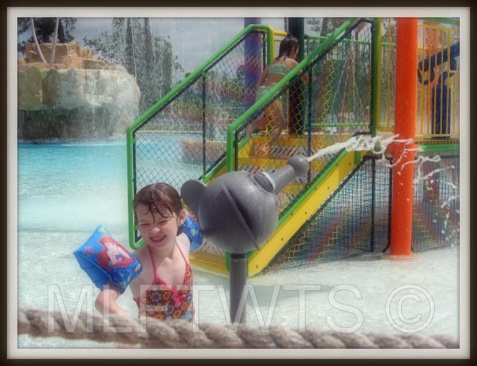 Regal Pool Fun