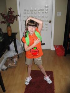 first grade blog 3