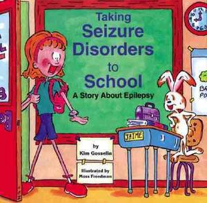 taking seizures to school